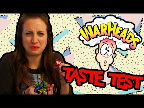 Will My Crush Like Warheads? // BRITT'S ROOM | Snarled