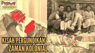 TERUNGKAP!!! Kisah Tragis Pergundikan di Zaman Kolonial Belanda #PJalanan