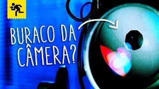 Vídeo - Fotografia – Diafragma