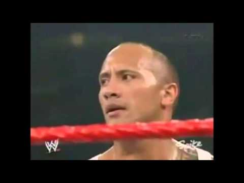 The Rock Funny Moments 20