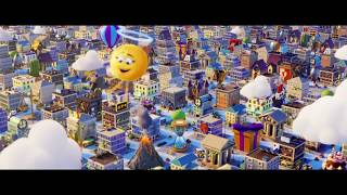 The Emoji Movie - TV Spot - Fancy (2017)