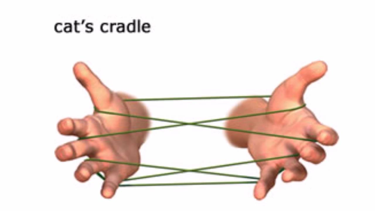 """no damn cat and no damn cradle truth and meaning in cats cradle essay Let us write you a custom essay sample on """"no damn cat, and no damn cradle"""": truth and meaning in cat's cradle."""