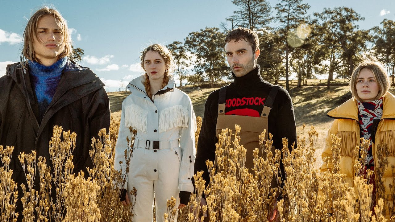 Liberation from Boredom: The 3 MONCLER GRENOBLE Collection