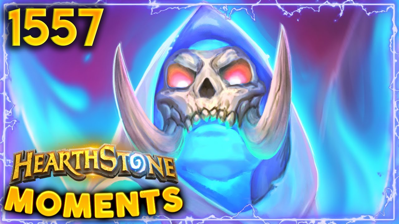 This Hunter Just HIT THE JACKPOT | Hearthstone Daily Moments Ep.1557