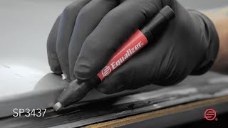 Sanding Prep Pen (SP3437) - Auto Glass Tools by Equalizer™