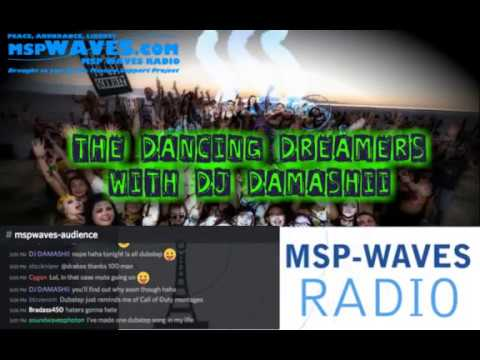 The Dancing Dreamers with DJ Damashii Episode 06 2018 01 31