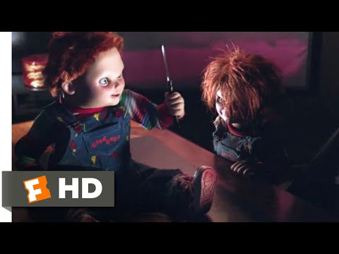Cult Of Chucky (2017) - New Playmates Scene (6/10) | Movieclips