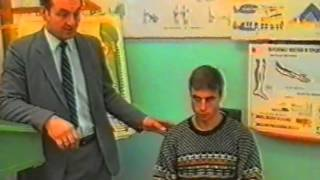 видео Первая помощь при переломах и вывихах