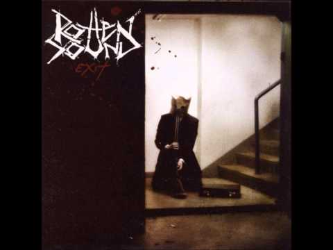 Rotten sound - Exit (full album)