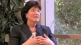 People Behind Your Water: Joan Maher, Santa Clara Valley Water District