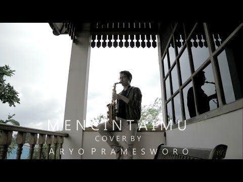 Mencintaimu - Krisdayanti (Sax cover by Aryo Pramesworo)