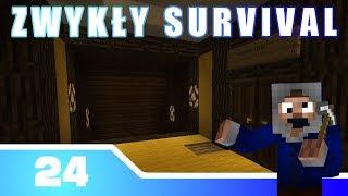 [Zwykły Survival #24] Jak wylatywać z bazy, to ze stylem!