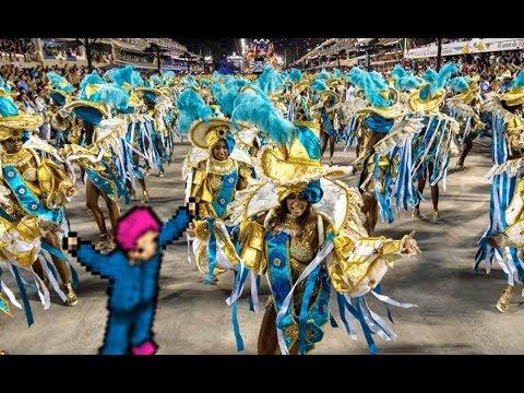 Tibia Honbra - Hit Os #10 Especial De Carnaval !