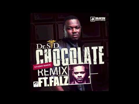Dr SID – Chocolate (Studio Magic Remix) Ft Falz