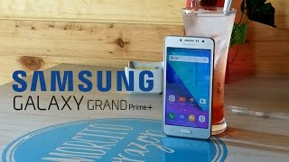 Samsung Galaxy Grand Prime Plus | Review En Español