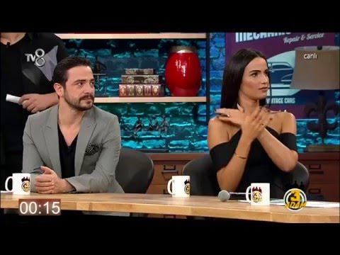 Düğün Dernek Ekibiyle Sessiz Sinema | 3 Adam | Sezon 3 Bölüm 5 | 9 Aralık 2015