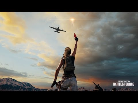 PUBG Mobile - Let's goooooo | !Paytm on screen!