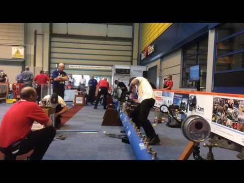 Anglian water uk drilling champions 2017