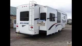 Luxury 5th Wheel Campers for Sale
