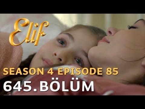 Elif 645. Bölüm | Season 4 Episode 85 thumbnail