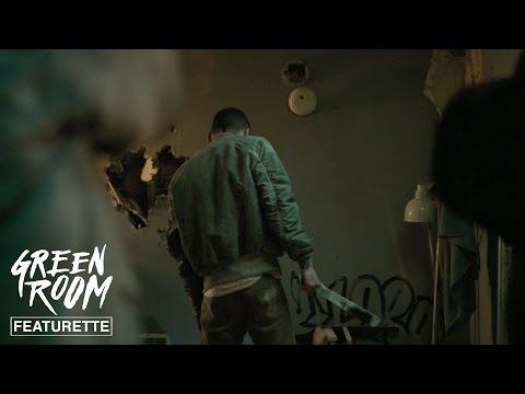 Download Youtube: Green Room l Designing A Subculture l Official Featurette HD | A24