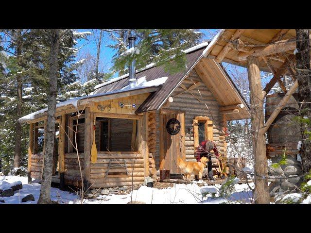 Wilderness Homestead, Bear Proof Chicken Coop Build, Step 1