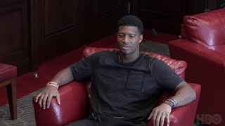 Hard Knocks: Ep. 1 Clip - Dirk Koetter Discusses Expectations with Jameis Winston (HBO)