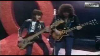 Suzi Quatro - The Wild One (Live)