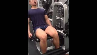 Baixar Tony Safar leg extensions