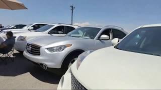 Цены за июнь на авто из Армении