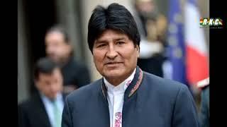 195 Aniversario de Bolivia: Mi homenaje a mis hermanas y hermanos bolivianos.