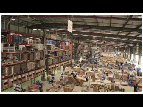 Mahindra Logistics    Warehousing