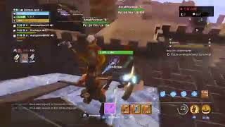 Live fortnite save the world exchange 200 abo I give tene and obsi