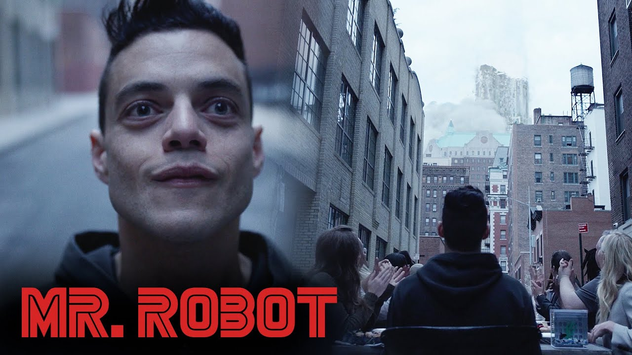 A Future Worth Fighting For | Mr.Robot