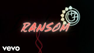 blink-182 - Ransom (Lyric Video) YouTube Videos