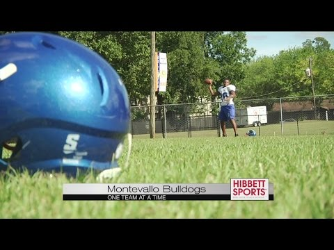 One Team At A Time: Montevallo High School