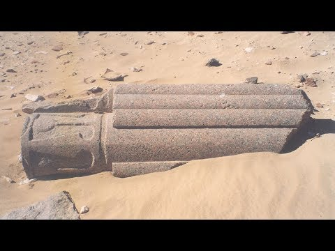 Ancient Egypt Impossible Stone Cutting That You Couldn't Duplicate Today