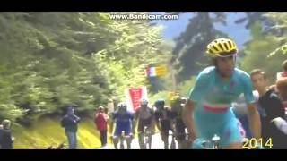 Cycling Best Of - The 4 Fantastics : Contador, Froome, Nibali and Quintana