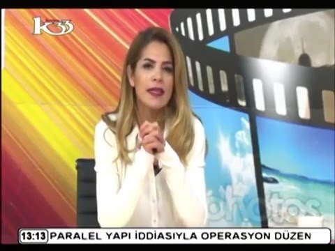 ECOMAC - MEHMET AKAY KANAL 33 GÜNDEM 13.01.2016