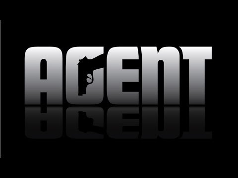 Agent (Rockstar Games) - E3 2009 Sony Press Conference Reveal [Unreleased Game]