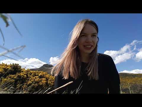 Анита / ПРЕПОДАЕТ  Английский,  Норвежский