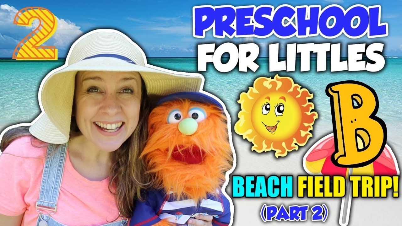 Preschool Videos - Learn At Home - Learning and Songs for Preschoolers