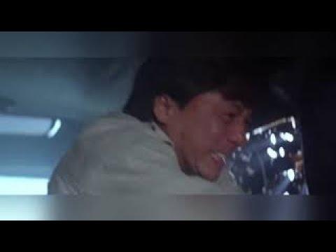 Джеки Чан фильм Мистер крутой(1997 год) бой из фильма