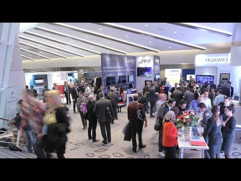 MPLS + SDN + NFV World Congress 2017