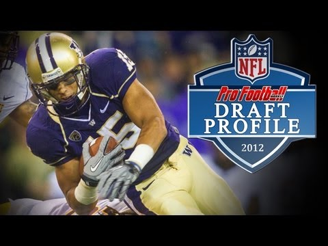 Washington WR Jermaine Kearse Draft Profile