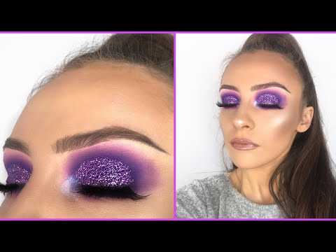 HOW TO BLEND BRIGHT COLOURS - IN DEPTH EYESHADOW TUTORIAL