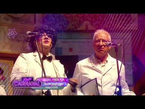 Resumen 8va Etapa – Carnaval 2019