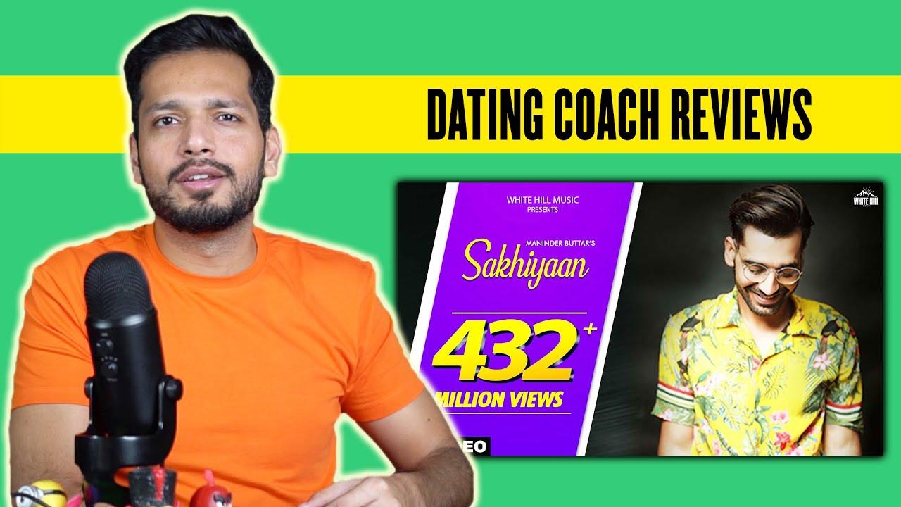 Dating Coach Reviews Sakhiyaan (Episode 4)    By Maninder Buttar, Neha Malik