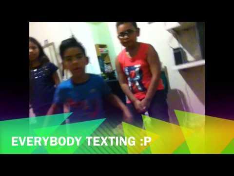 Ghetto kids sleepover thumbnail