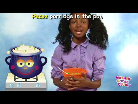 Pease Porridge Hot - Mother Goose Club Playhouse    DC Kids action movies   HC Spiderman 3D Cartoon